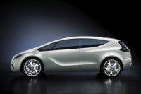 Opel Flextreme от GM
